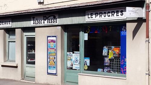 """Résultat de recherche d'images pour """"tabac presse neuville les dames"""""""