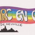Logo L'Arc en Ciel de Neuville