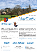 Neuvillinfos n°4 avril 2021